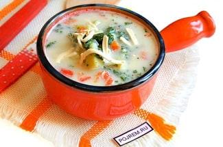 Суп проще простого