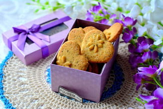 Простое печенье