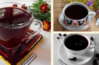 Сколько чашек чая можно выпивать в день