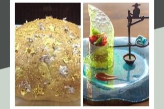 Буханка хлеба за 1380 евро или кусочек торта за 14 тыс. долларов? Вполне себе реальный факт!