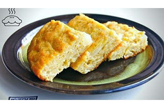 Суперленивый пирог из капусты, который получается всегда вкусным и готовится без особых хлопот.