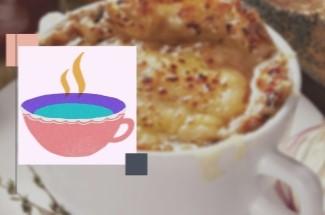 Королевский суп, который многие столетия считался крестьянским. Я его готовлю, когда денег нет от слова совсем.