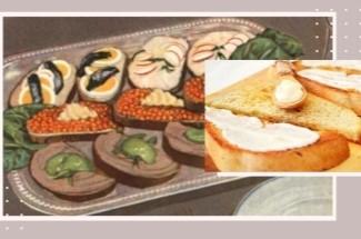 Дешевая закуска из советского прошлого, которая пришлась по вкусу моим детям