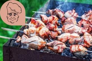 5 способов улучшить вкус мяса на мангале, которые вы еще не пробовали