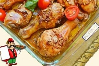 Знакомый грузин рассказал, почему он никогда не выливает остатки жира после жарки курицы