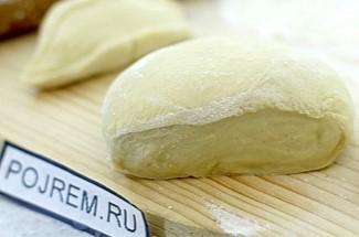 Когда пирожков хочется, а дрожжей нет, выручает рецепт бабушкиного «ленивого» теста на кефире
