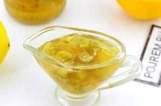 Огуречное варенье с цитрусовым ароматом. Лучше десерта для удивления гостей не придумаешь