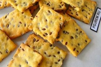 Заменяю часть пшеничной муки кукурузной и пеку за 20 минут вкусное печенье с лечебными свойствами