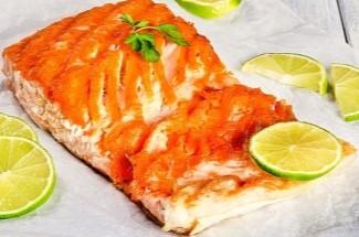 Нашла способ жарить рыбу, чтобы масло не горело, сковорода не коптила, и кухню даже проветривать не надо