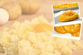 Самое вкусное блюдо из картофеля – спасение для тех, кому надоели драники, пюре и запеканки