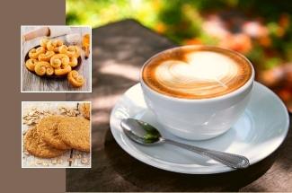 Быстрая выпечка к утреннему кофе, от аромата которой у всех соседей слюнки потекут