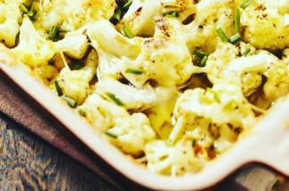 Готовлю цветную капусту не хуже, чем в ресторане: ест даже муж, хотя совсем не любит овощи