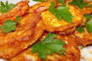 Зачем помидорам нужна панировка: мой рецепт жареной закуски в сырной корочке