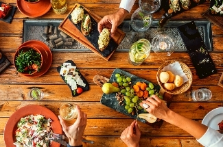 8 типов личности определяются любимыми блюдами — к какому относитесь вы?