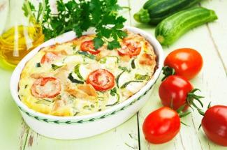 Как из кабачков приготовить кулинарный шедевр: 3 блюда, которыми угощаю семью и гостей
