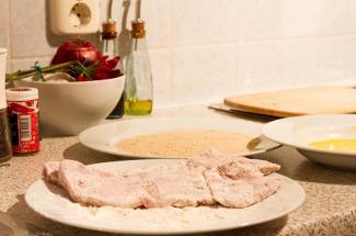11 лучших замен панировочным сухарям для обжарки любого блюда