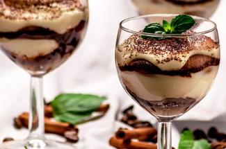 Как красиво подать обычное блюдо: 5 способов, доступных каждой хозяйке