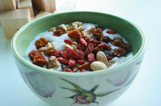 Любимые каши моих внуков на завтрак: 5 проверенных рецептов, которые угодят даже самым привередливым