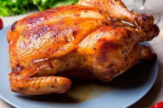«Курица подшофе»: рецепт, который выручает меня еще с молодости
