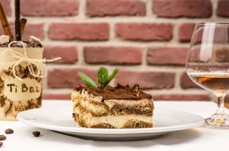 Делаю любимое пирожное тирамису без специального дорогого сыра — получается, как в кафе