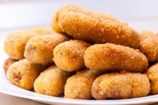 Котлеты «Пальчики»: блюдо, которое нежно полюбила вся семья