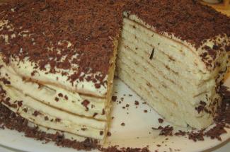 10 коржей для домашнего торта всего за полчаса: миссия выполнима