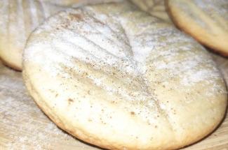 Печенье на рассоле: выручит, когда гости на пороге, а в холодильнике шаром покати