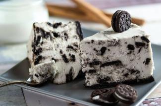 Торт из 5 ингредиентов: минимум продуктов и много удовольствия