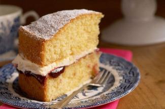 Сказочный торт без сливочного масла, яиц и молока: можно даже в пост
