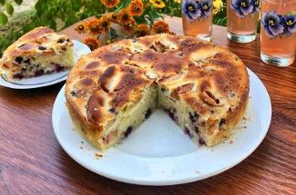 5 необычных начинок для пирогов: подобные сложно найти даже в супермаркете