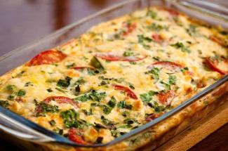 Запеканка мясная «Сытная»: блюдо, которым можно накормить всю семью, и еще останется на завтра