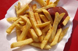 4 совета, которые помогут вам приготовить идеальный домашний картофель фри
