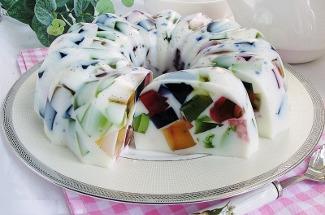 3 десерта с творожным сыром — нежные и легкие, в самый раз в жаркую погоду