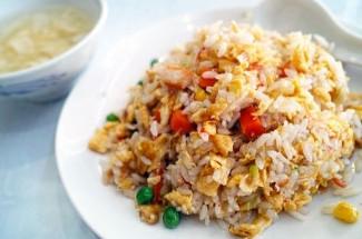 Тайский чудо рис за 25 минут. Теперь готовлю на каждый день только так