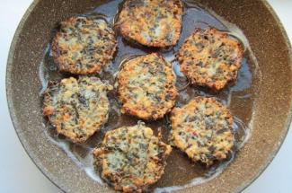 3 аппетитных блюда из морской капусты – копеечного, но очень полезного продукта