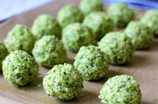 3 варианта сырных шариков: можно сделать на полдник семье или удивить гостей на празднике