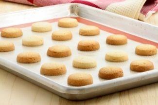 Для любителей сладкого мой любимый рецепт песочного печенья из доступных продуктов (97 руб за кг)