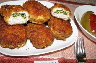 Рецепт котлеты по-киевски из 90-х годов: как ее готовили в лучших ресторанах