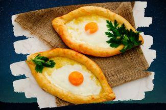Сколько сыра нужно для идеальных хачапури. Готовлю по запатентованному рецепту