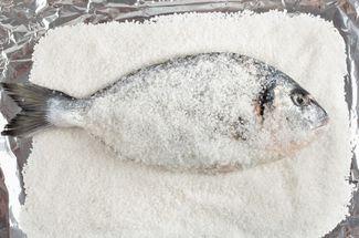 Речная рыба может быть объедением, если приготовить ее правильно: делюсь опытом своей рыбацкой семейки