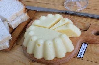 Рецепт домашнего сыра из творога (для любителей натуральных продуктов)