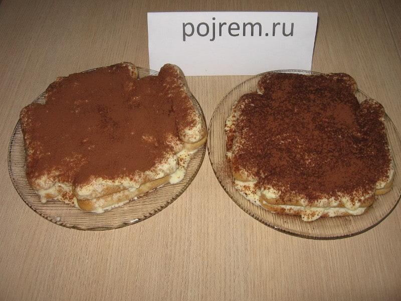 Самый простой рецепт кексы в силиконовых формочках