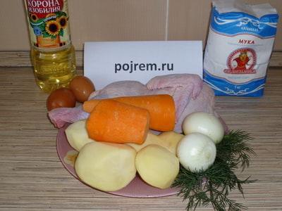 рецепт супа с лагманной лапшой