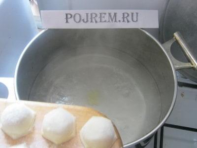 Вкуснейшее тесто для пельменей: рецепт приготовления с фото