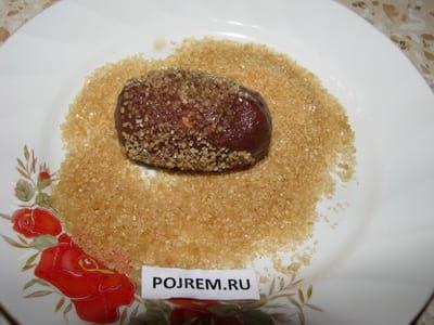 Как сделать картошку сладкую в домашних условиях рецепт