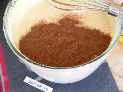 Как сделать маффины в домашних условиях шоколадные
