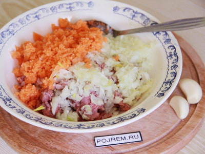Блюда из говяжий лопатки