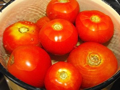 рецепты соленых помидоров быстрого приготовления