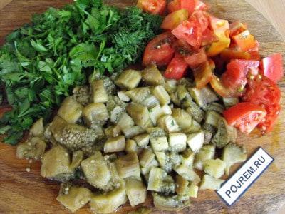 Как жарить картофель по деревенски в духовке