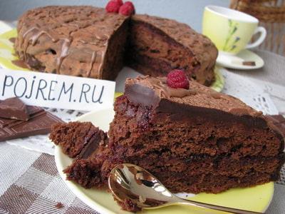 Торт захер рецепт как приготовить